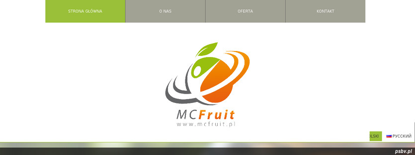 MC FRUIT